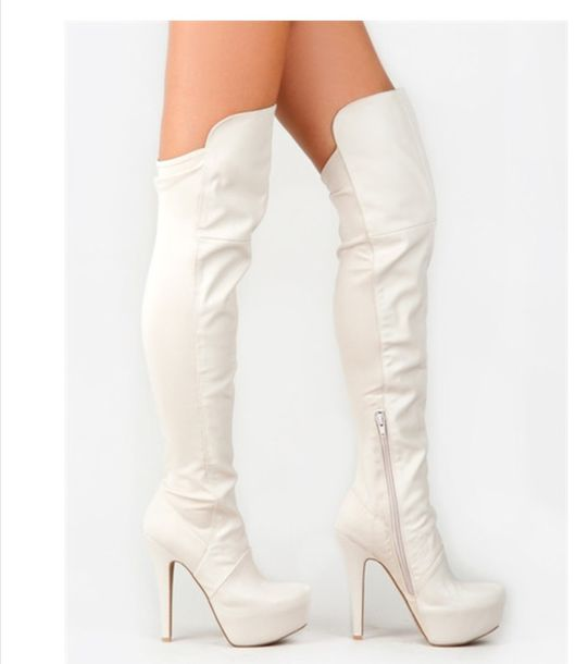 4ahtf8-l-610x610-white+boots-ariana+grande-patent+leather-high+heels-tall+boots.jpg